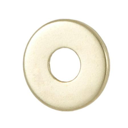B&P Lamp® 1/2 Inch Diameter Steel Seating Ring