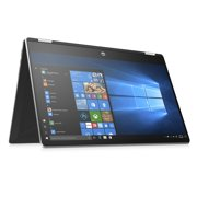 "HP Pavilion x360 15.6"" HD Convertible Touchscreen Laptop, Intel Core i5-8265U Processor, 8GB Memory, 512GB Solid State Drive,Windows 10 Home"