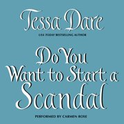 Do You Want to Start a Scandal - Audiobook