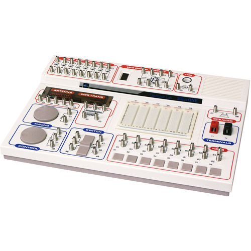 Elenco 300-in-1 Electronic Project Lab Kit