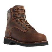 """Men's Danner Workman 6"""" Alloy Toe Work Boot"""