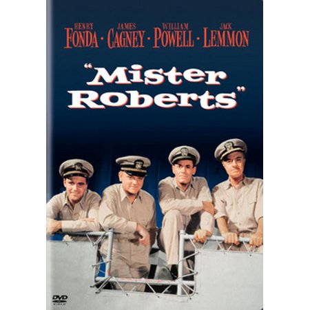 Mister Roberts (DVD)](This Is Halloween Mister Jack)