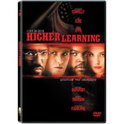 Higher Learning by COLUMBIA TRISTAR HOME VIDEO