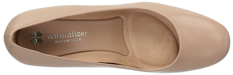 Naturalizer Womens Whitney Whitney Whitney Leather Closed Toe Classic Pumps 5e09e2