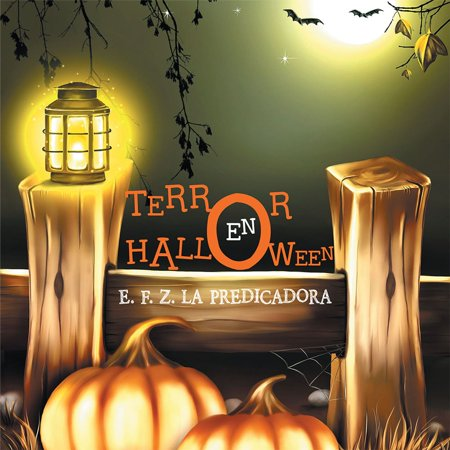 Terror En Halloween - eBook - Terror En Halloween Trailer