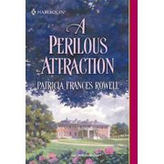 A PERILOUS ATTRACTION - eBook