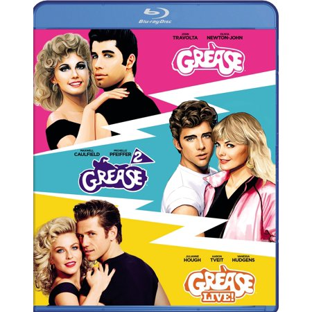 The Grease Collection (40th Anniversary Edition) - Grease Scorpions