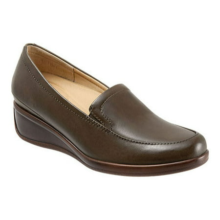 Womens Trotters Marche Slip On