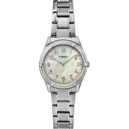 Women's Easton Avenue Watch, Silver-Tone Stainless Steel Bracelet