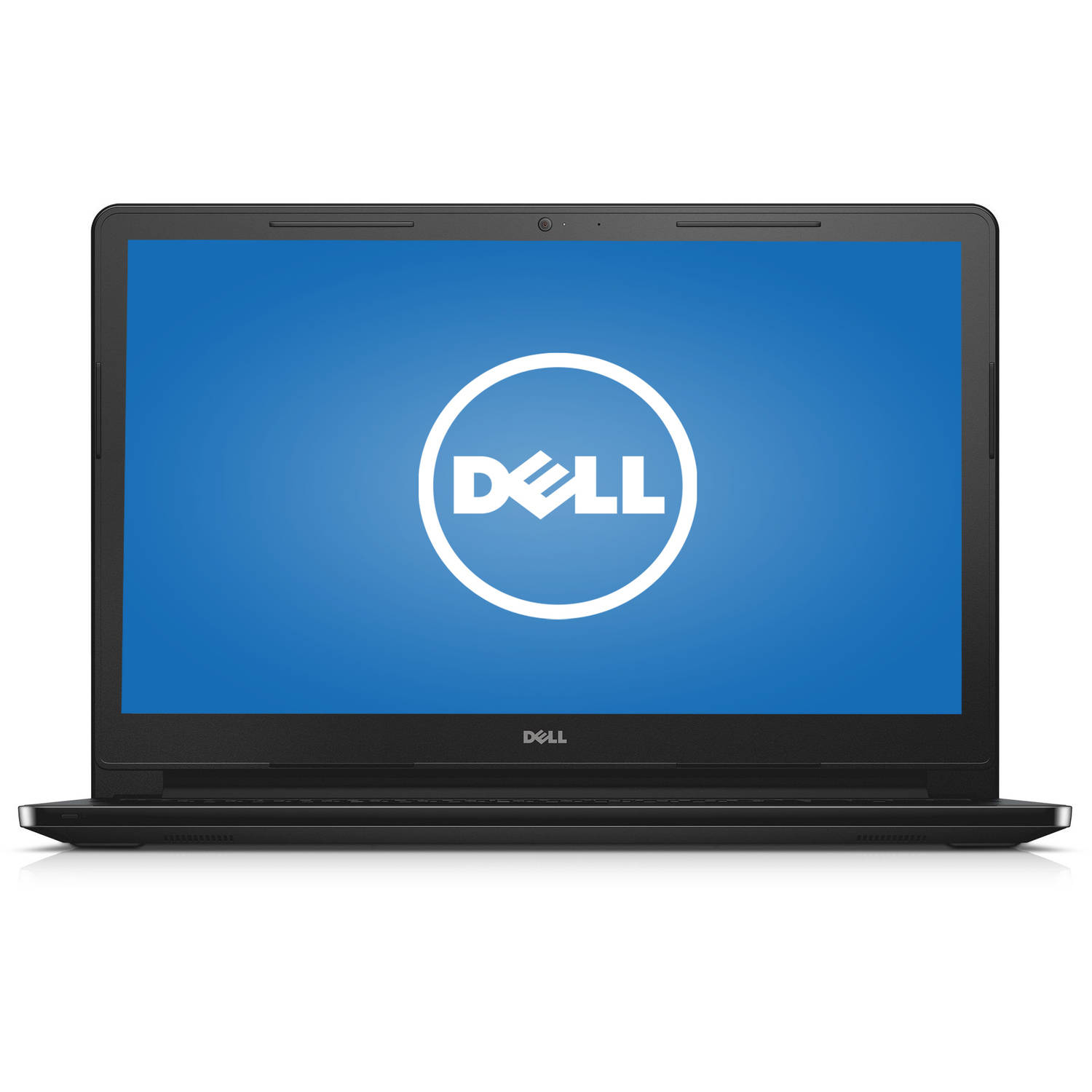 "Dell Black 15.6"" Inspiron i3552 Laptop PC with Intel Celeron N3050 Processor, 4GB"