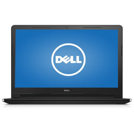 Dell Black 15 6  Inspiron I3552 Laptop Pc With Intel Celeron N3050 Processor  4Gb Memory  500Gb Hard Drive And Windows 10 Home