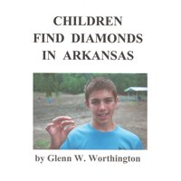 Children Find Diamonds in Arkansas - eBook