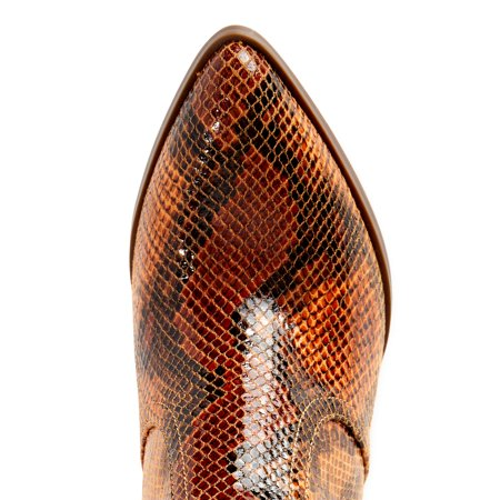 Scoop Women's Stefani Chelsea Heeled Boots