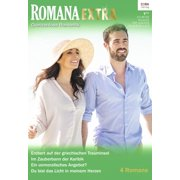 Romana Extra Band 57 - eBook