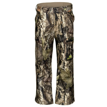 Youth Moose (Mossy Oak Youth Scent Control Hunting Pant )