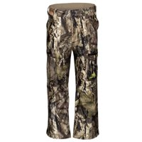 Mossy Oak Youth Scent Control Hunting Pant