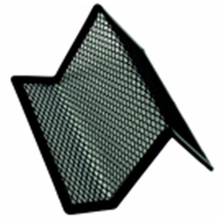 Buddy Metal Mesh Business Card Holder, (Buddy Products Steel Card)