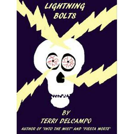 Lightning Bolts - eBook - Lightning Bolt Makeup