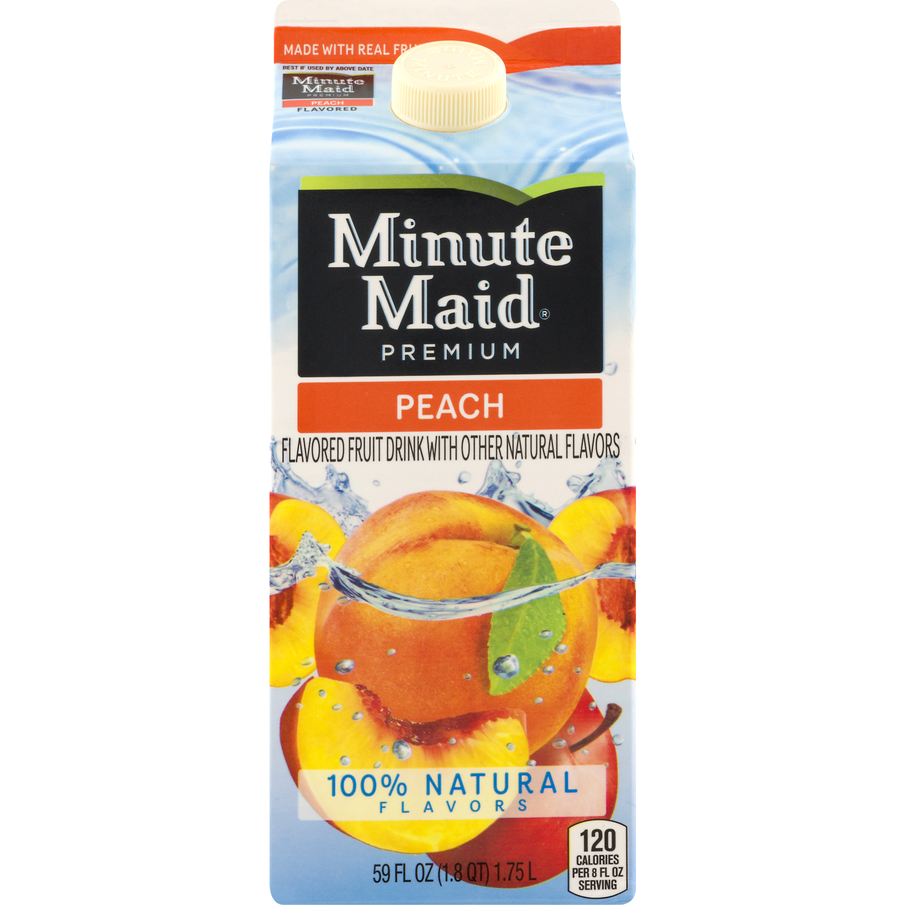 recipe: where to buy minute maid peach [3]