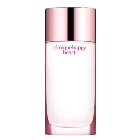 Clinique Happy Heart Perfume for Women, 3.4