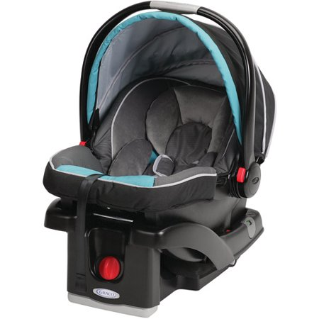 graco snugride 35 click connect infant car seat tidal wave. Black Bedroom Furniture Sets. Home Design Ideas