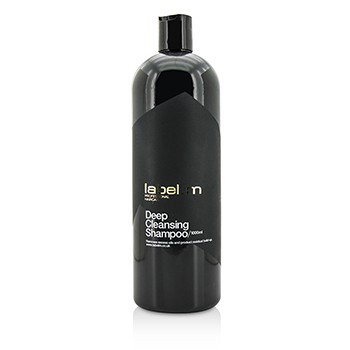 Deep Cleansing Shampoo (Removes Excess Oils and Product Residual Build-Up) (Best Shampoo For Product Build Up)