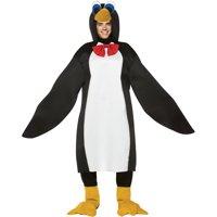 Penguin Adult Halloween Costume - One Size