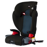 Britax Skyline 2-Stage Belt-Positioning Booster Car Seat, Cool Flow