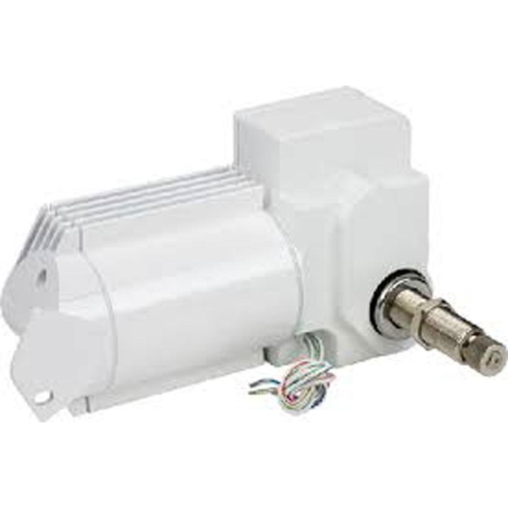 2.5 Shaft Length 110/° Sweep Sea-Dog 412321W-3 Waterproof Standard Wiper Motor