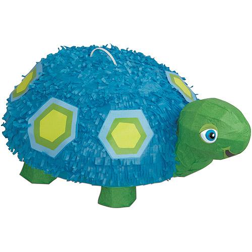Blue Turtle Pinata