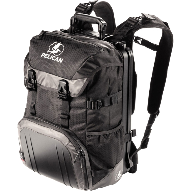 "Pelican ProGear S100 Sport Elite Laptop Backpack for 15"" Laptops"
