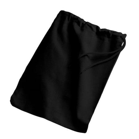 Port Authority® - Shoe Bag.  B035 Black Osfa - image 1 of 1