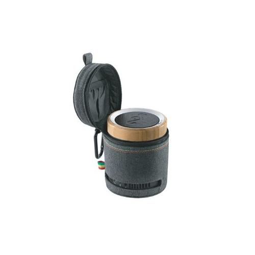 Marley Chant Portable Bluetooth Audio System - For Wireless Music Streaming, Bui