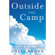 Outside the Camp - eBook