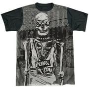 CBGB Punk You Mens Sublimation Shirt