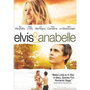 Elvis and Anabelle (DVD) by The Weinstein Company
