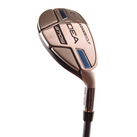 New Adams Idea A7OS Hybrid #4 Senior Flex Graphite RH (NO