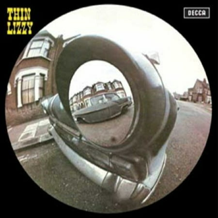 Thin Lizzy (Remaster)