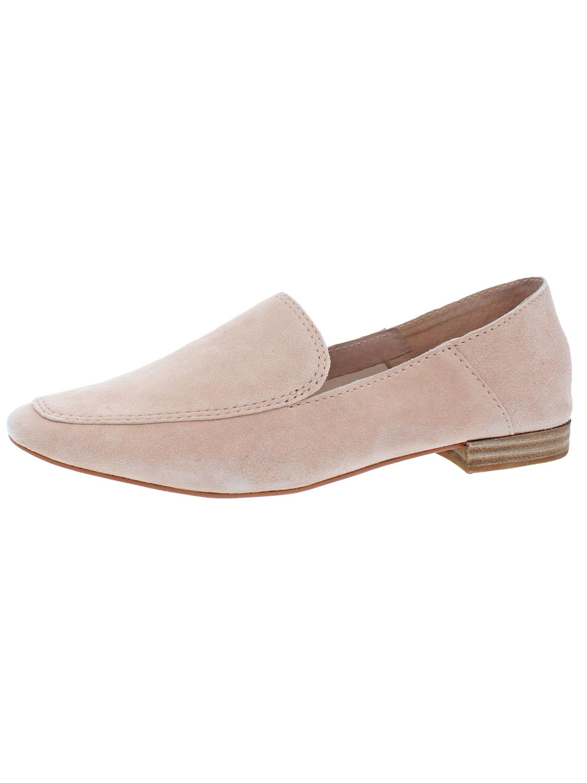 Camden Suede Loafers