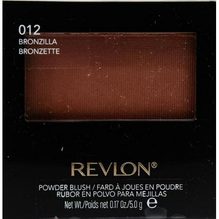Bronzer by Revlon #16