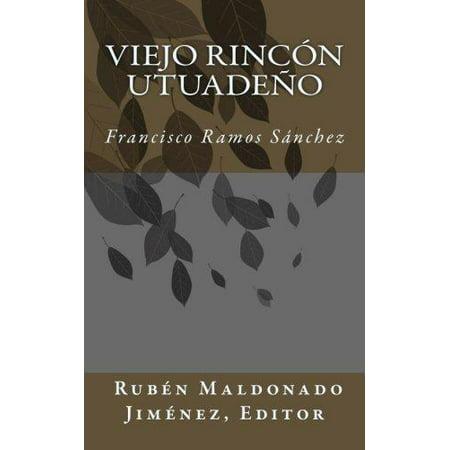 Viejo Rincon Utuadeno  Spanish