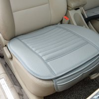 Product Image Car Seat Cushion Cover Pad Mat For Auto Supplies Office Chair Four Seasons General PU