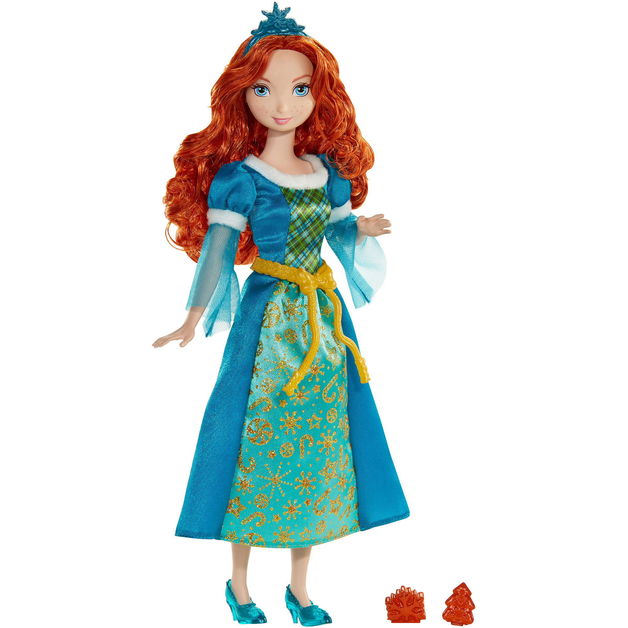 Disney Seasonal Princess Merida
