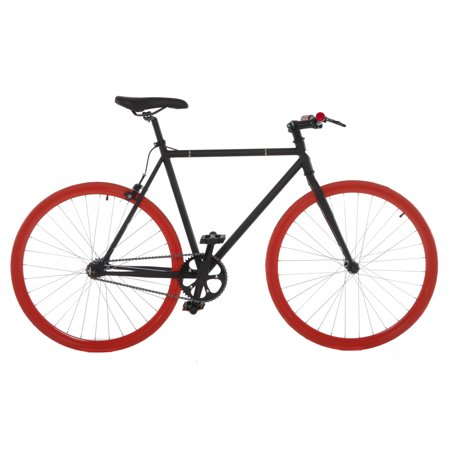 vilano fixed gear fixie single speed road bike