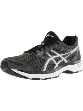 33dd62470d4802 Product Image Asics Men s Gel-Excite 4 Martini Olive   Silver Black  Ankle-High Running Shoe