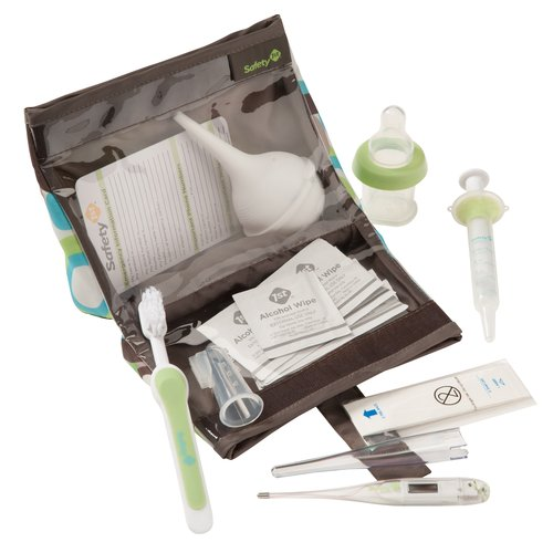 Safety 1st Complete Healthcare Kit, Dupont Circle