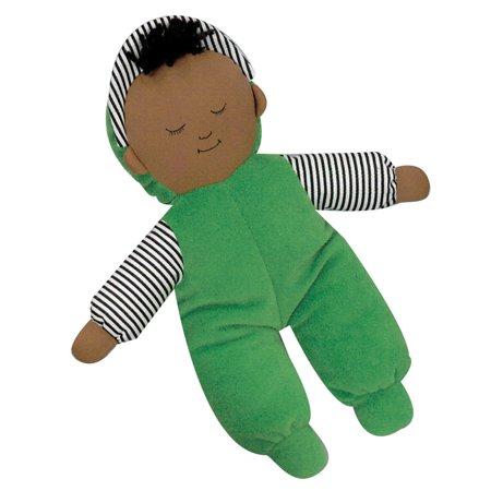 AFRICAN AMERICAN BOY DOLL BABY