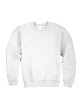 Jerzees Mid-Weight Fleece Crewneck Sweatshirt (Little Boys & Big Boys)