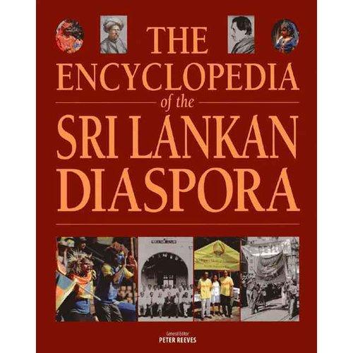 The Encyclopedia of the Sri Lankan Diaspora