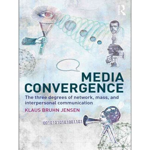the convergence of television networking media essay See why you want to consider digital media convergence when choosing your career  and its effects on communications strategies  the shift from television to .